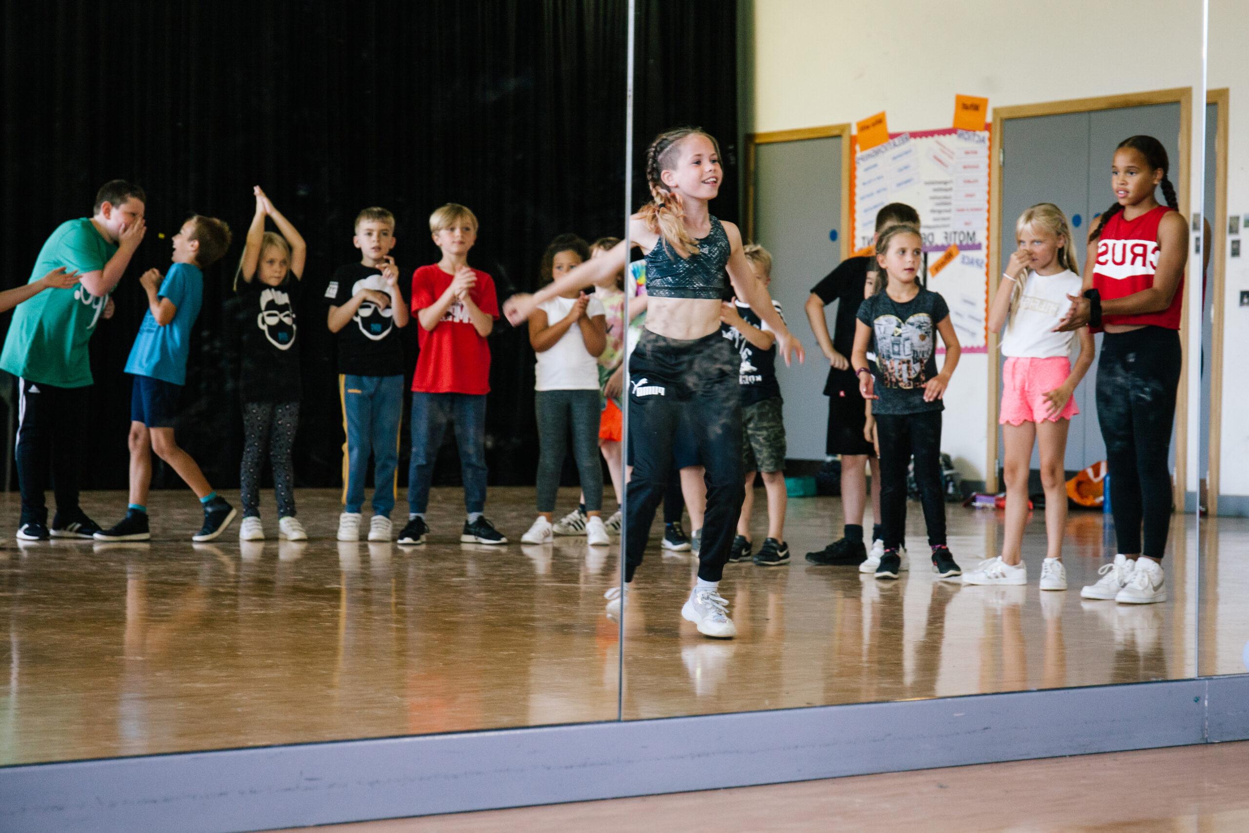 East Grinstead Street Dance School